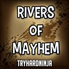 Bendy and the Ink Machine Chapter 4 Song- Rivers of Mayhem by TryHardNinja