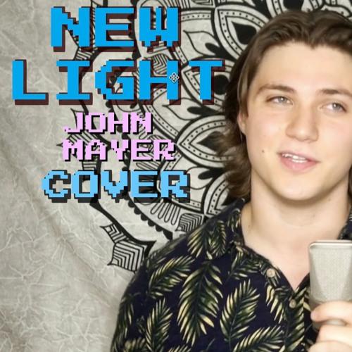 John Mayer - New Light - Joe Dias Cover(Prod. Joe Dias)