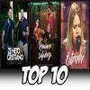 TOP 10 SERTANEJO 2018 LANÇAMENTO
