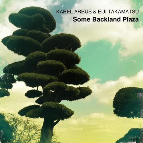 Karel Arbus & Eiji Takamatsu - Mizugumi