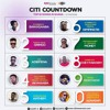 Citi Countdown: 'Stonebwoy' rules Citi FM's top 10 Ghanaian songs