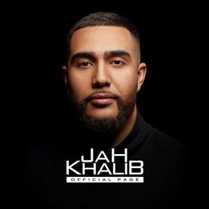 Jah Khalib - Мамасита | REMIX 2018 | להורדה
