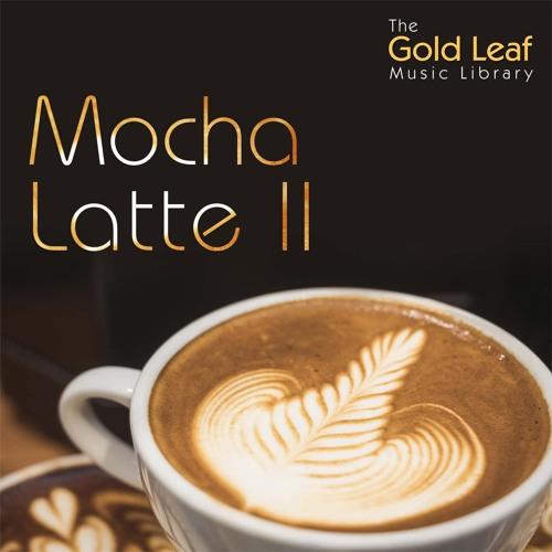 Mocha Latte II