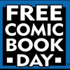 Episode 41 - Free Comic Book Day