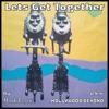 Mark Rogers Aka Hollywood Beyond - Let_s Get Together (Jose Jimenez Arena Remix) Promo