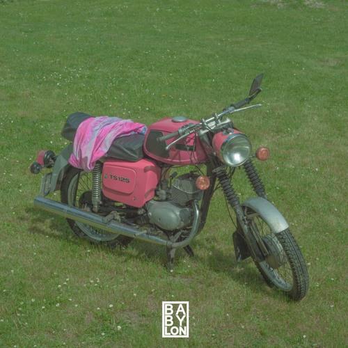 Baq - Steppe Rider
