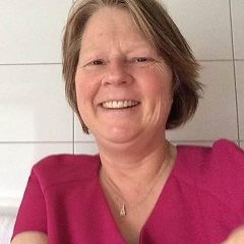 Anna Larkin Podcast Challenging The Church
