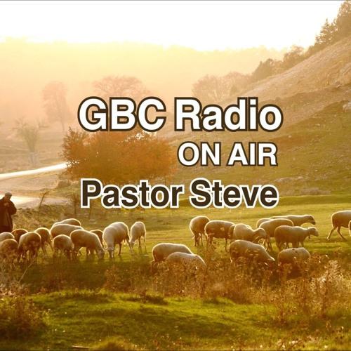 5 - 13(日) GBCラジオ日曜礼拝 - Pastor Steve~主の畏れと偉大な奇跡の関係~