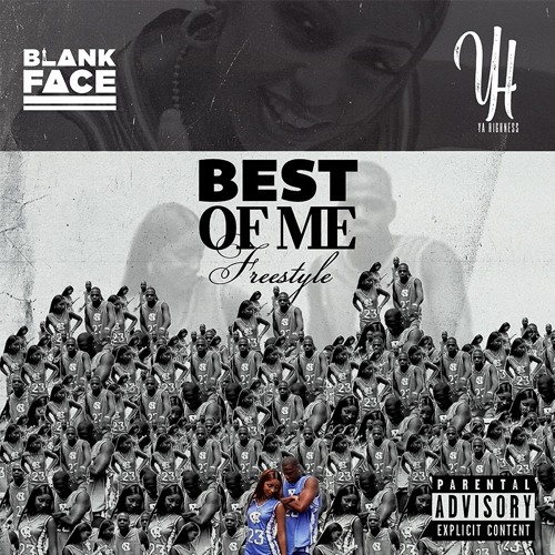 Best Of Me Freestyle Ft. Ya Highne$$