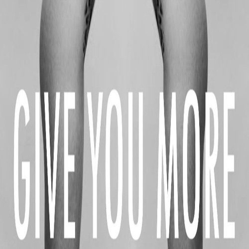 CaiNo - Give You More