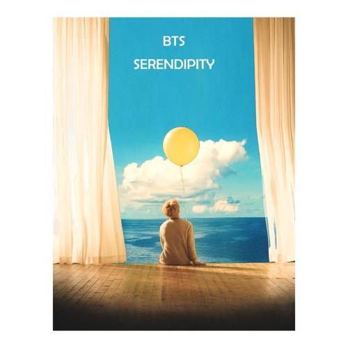 Bts Serendipity