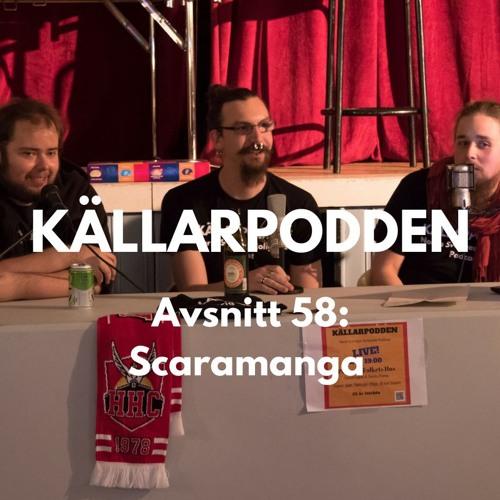 Avsnitt 58: Scaramanga