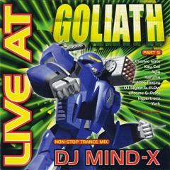 01 - DJ FOXX - GOLIATHS REVENGE