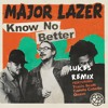 Major Lazer - Know No Better (feat. Travis Scott Camila Cabello & Quavo) (LUKES REMIX)