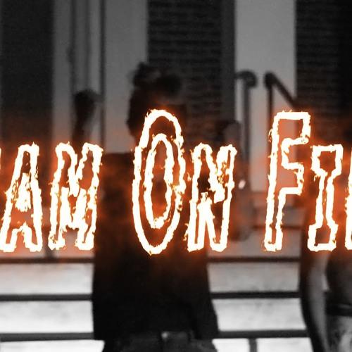Team On Fire (Clean Version)