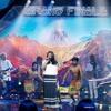 SKYROCK - Samugaa (Live @ Maldivian Idol S3 Grand Finale)