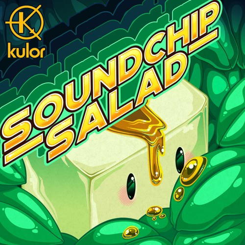 Kulor - Soundchip Salad