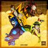 Tha Trickaz x Creaky Jackals -  Dopeness (Zeden Remix)
