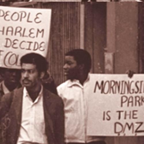 VFTFL - May 1, 2018 - The Historic 1968 Struggle Against Columbia University
