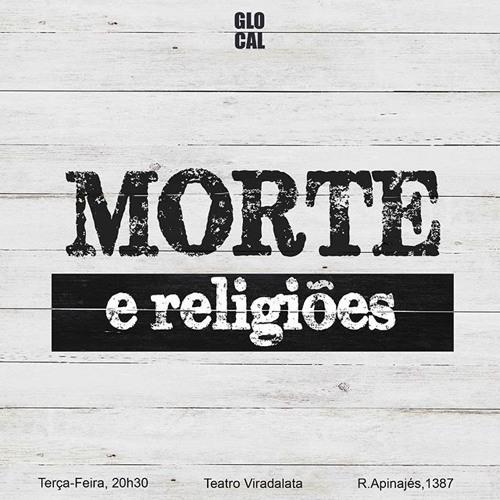 Morte E Religiãoeliaspoema By Glocal Oficial On Soundcloud Hear