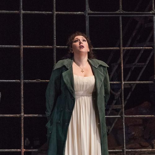 D'amor sull'alli rosee...Tu vedrai che amore in terra from Verdi's Il Trovatore