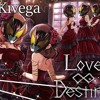 Love∞Destiny - (Game Ver.) Male Cover 【KIVEGA】