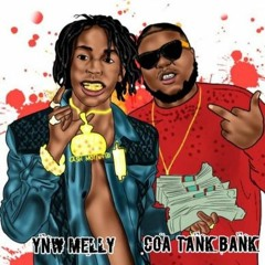 Tank Bank - Call Of Duty Feat. Melly