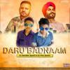 Daru Badnam Remix Dj Sam3dm Sparkz And Dj Prks Sparkz Mp3