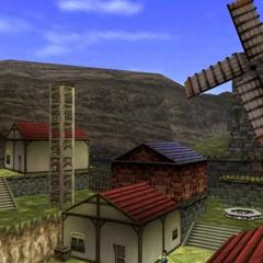 Kakariko Village Theme
