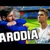 Barcelona Vs Real Madrid 2 - 2 (Parodia Te Bote Remix - Bad Bunny Ozuna Nicky Jam
