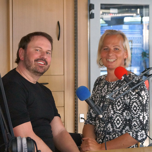 Talk Mit Dana | 20 | Psychologischer Psychotherapeut Markus Holzwarth über seine Berufung