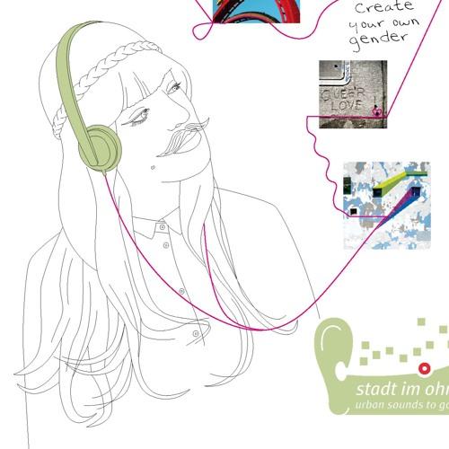 Wege Nach Queertopia - Trailer zum Audiowalk