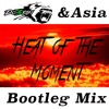 Asia - Heat Of The Moment Do3rbi Bootleg