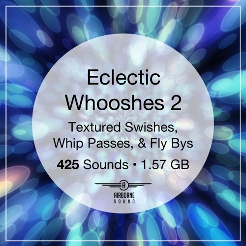 Eclectic Whoohes 2 Sound Library Audio Demo Preview Montage