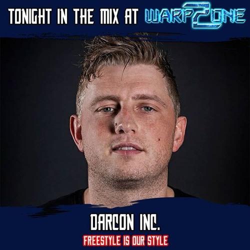 Darcon Inc.   Live @ Hardcore Radio 2018 (Poortugaal)