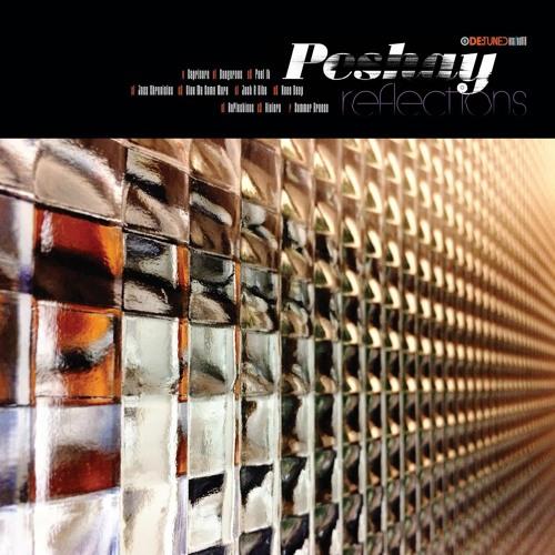 Peshay - Reflections [ASGDE019]