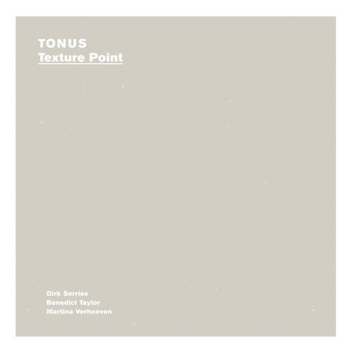 TONUS - TEXTURE POINT album teaser