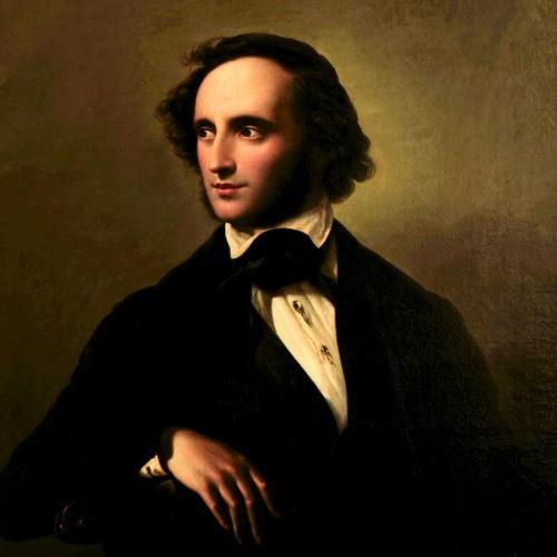 Felix MENDELSSOHN BARTHOLDY (1809-1847) - Lieder ohne Worte Op. 62 - Nr. 6 Frühlingslied