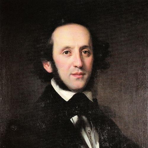 Felix MENDELSSOHN BARTHOLDY (1809-1847) - Lieder ohne Worte Op. 62 - Nr. 1 Mailüfte