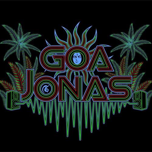Goa - Jonas@Northern - Light - Festival - Warmup