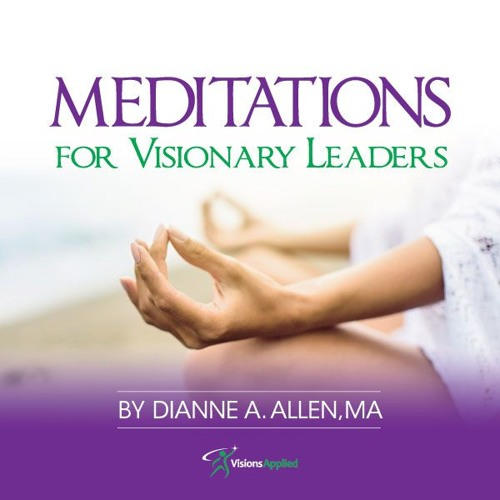 MEDITATION - This Day Belongs To Me