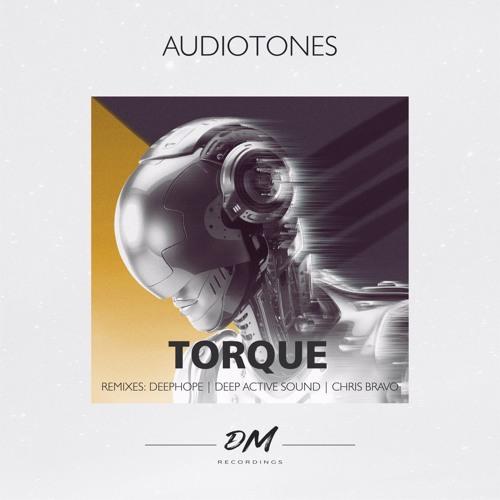 Audiotones - Torque (Deephope Flow Mix)[DM Recordings]