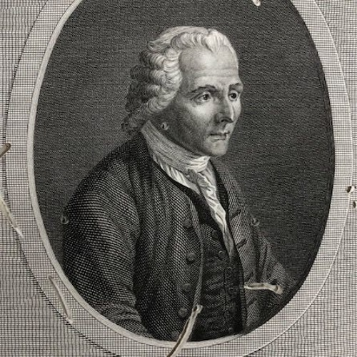 1810, Mis saludos a Russeau