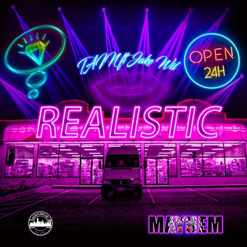 TAIN ft Jake Wil-Realistic