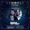 Amos Riot Night @ Symbols Club Nights, Tiefgang Hanover 2018-05-05 Artwork