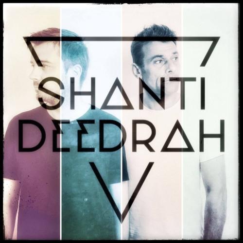Shanti V Deedrah - God Remix