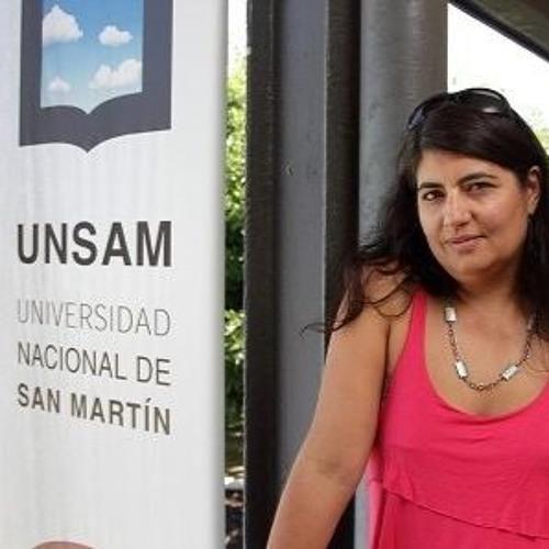 Ana Castellani sociologa #MendozaEconomico