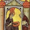 Auf Feuerschwingen durch die Pfingstnacht - Hildegard von Bingen
