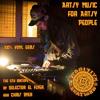 """Artsy Music for Artsy People"" - Mixtape #5"