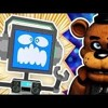 Fandroid The Musical Robot - He's A Scary Bear -Five Nights At Freddy's